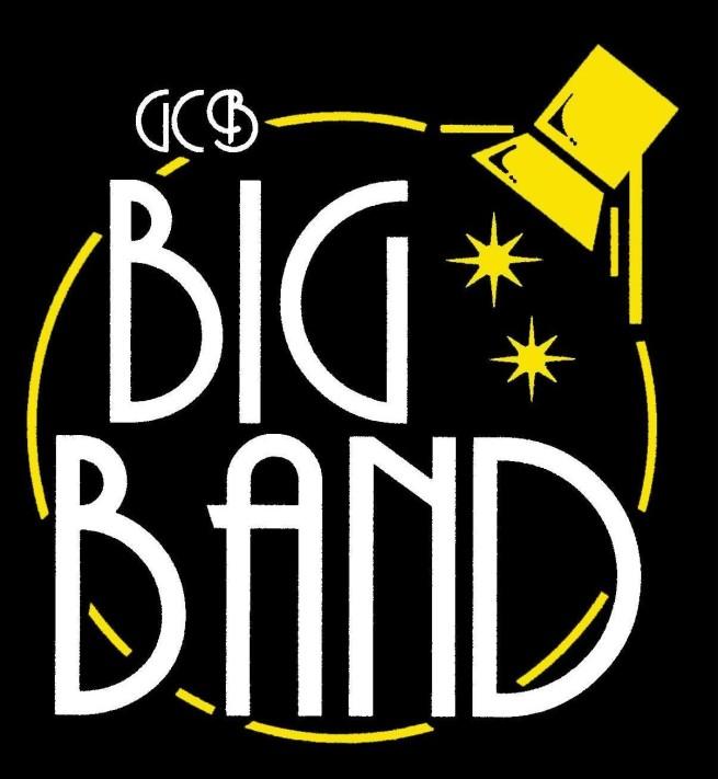 GCB_Big_Band_Logo