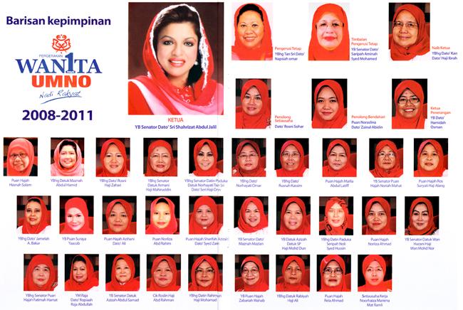 Exco-Wanita-2008-2011